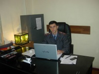 David Nalbandyan