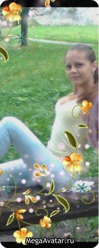 Оксана Брожина