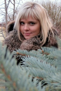 Марина Беловицкая
