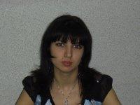 Lilya Tagirova