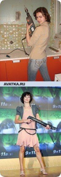 Лилия Барановская