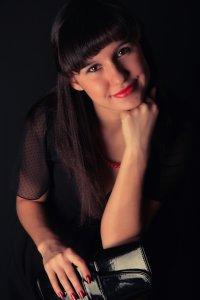 Катерина Ворожцова