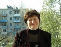 Галина Бузулукова