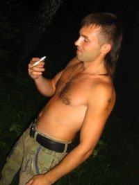 Илья Быченков
