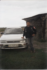 sahil huseynov