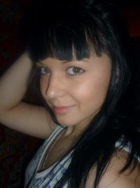 Янина Алтухова