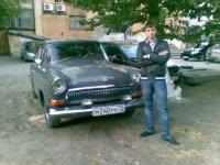 Виктор Брагин