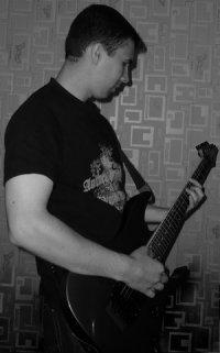 Евгений Гаель