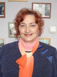 Валентина Блинникова