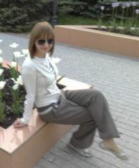 Таня Берест