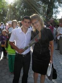 Наталия Боровенская