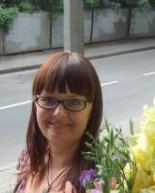Zhanna Shevchenko