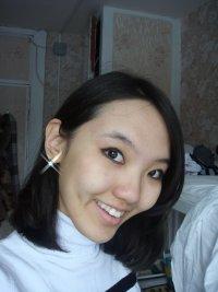 Виктория Базарова