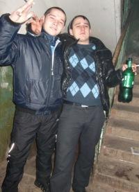 Антон Болкисев