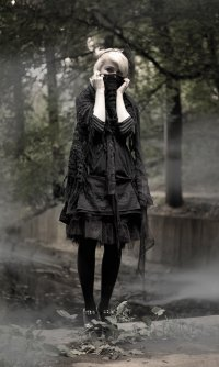 Alice Dead