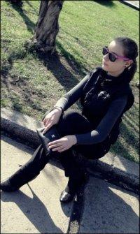 Tanya Girl