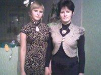 Елена Вьюшкова