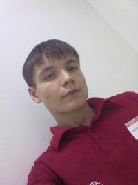 Санёк Бабкин