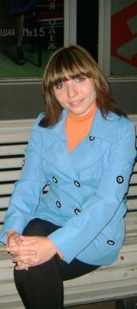 Наталия Божанова