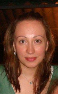 Анастасия Бекетова
