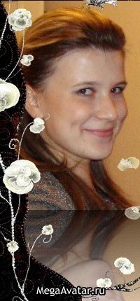 Екатерина Бехер