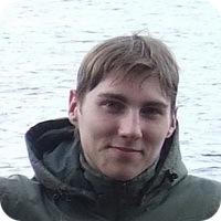 Андрей Берестюк