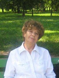 Лидия Быковская