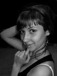 Кристина Абрамцова