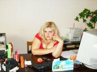 Наталия Вольская