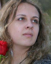 Ирина Белова (Ходосова)