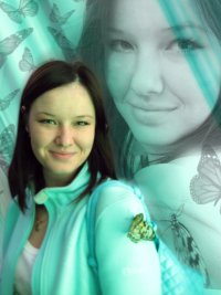 Елизавета Буркова