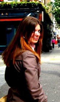 Natalia Stepanova