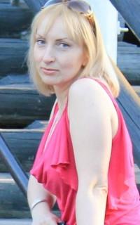 Елена Варварина