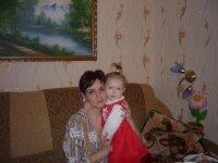 Елена Бажинова (затираха)