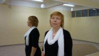 Наталия Бубликова (Широхова)