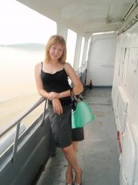 Анастасия Байкузина