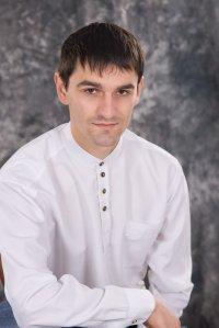 Александр Алтын