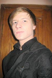 Ростислав Буркацкий