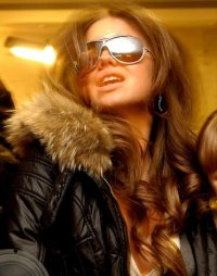 Darina Tikhonova