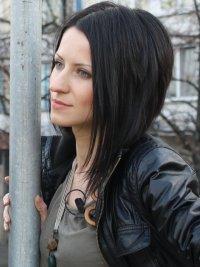 Ольга Боровик