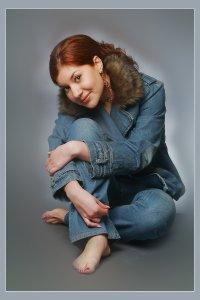 Natasha Parshina (Svistunova)