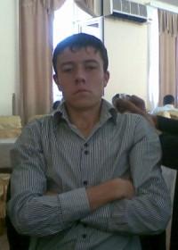 Elcin Bayramov