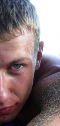 Дмитрий Вышкварка