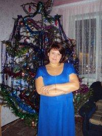 Мира Антипова