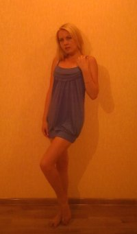 Кристина Бондаренко