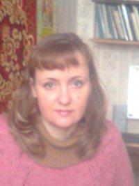 Марина Трухан (цыруль)