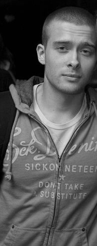 Alex Shmelev