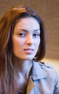 Елена Бузовкина