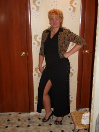 Юлия Бурякова (Никишина)