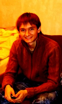 Artem Kudryashov